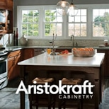 Sierra Remodeling is a proud Aristokraft Cabinetry dealer!