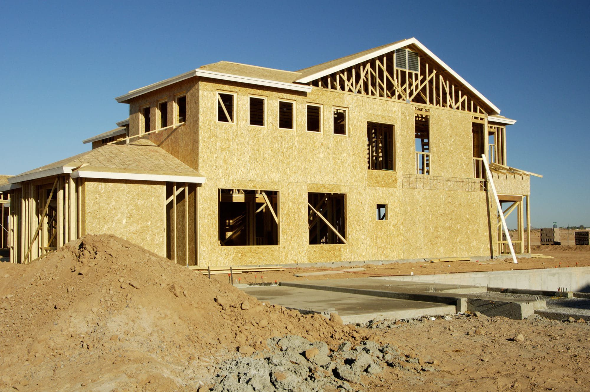 Sierra Remodeling builds custom homes in Cochise, Santa Cruz and Pima counties!