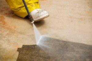 Pressure washing can actually damage your home if not applied properly. Let us maintain your home!