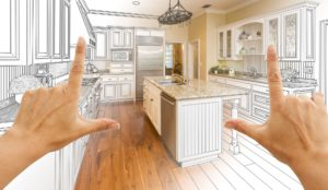 Schedule your free home, bath or kitchen remodel consultation today with Sierra Remodeling