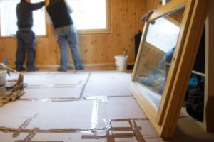 Sierra Remodeling offers energy efficient window products and installation services.