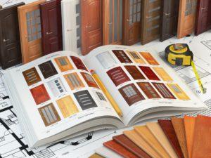 Got old broken doors? Sierra Remodeling replaces home interior and exterior doors.