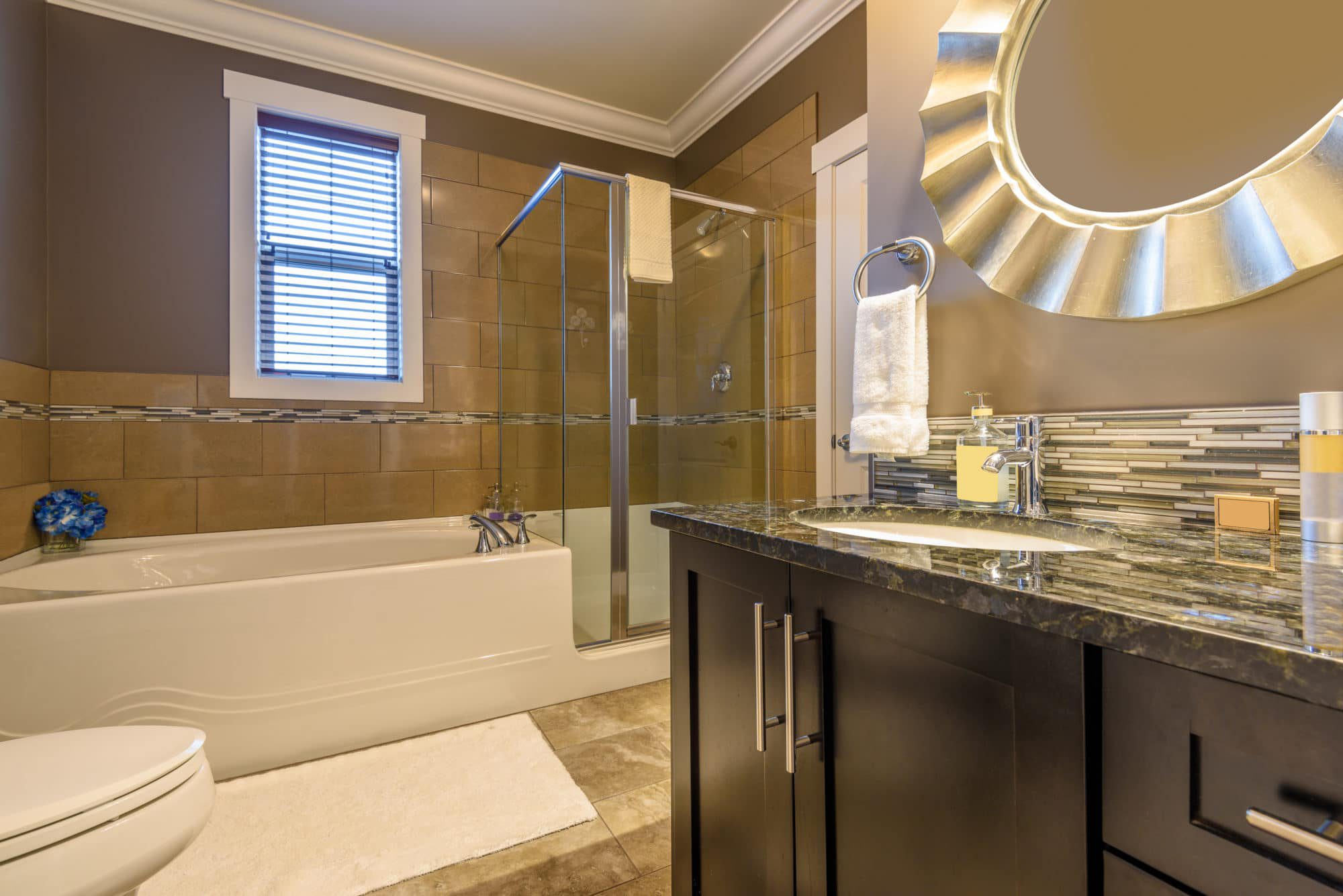 Bathroom Fixtures – Sierra Remodeling