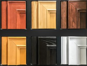 Sierra Remodeling has many door samples to choose from including wooden, fiberglass, or metal exterior doors, an assortment of interior doors and doors for just about every imaginable purpose