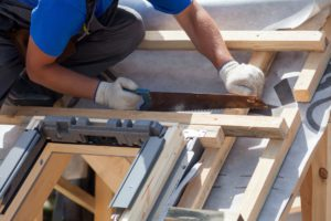 Skylight installations are complex and require a professional. Let Sierra Remodeling lighten up your home!