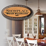 Sierra Remodeling is a proud Showplace Wood Products dealer