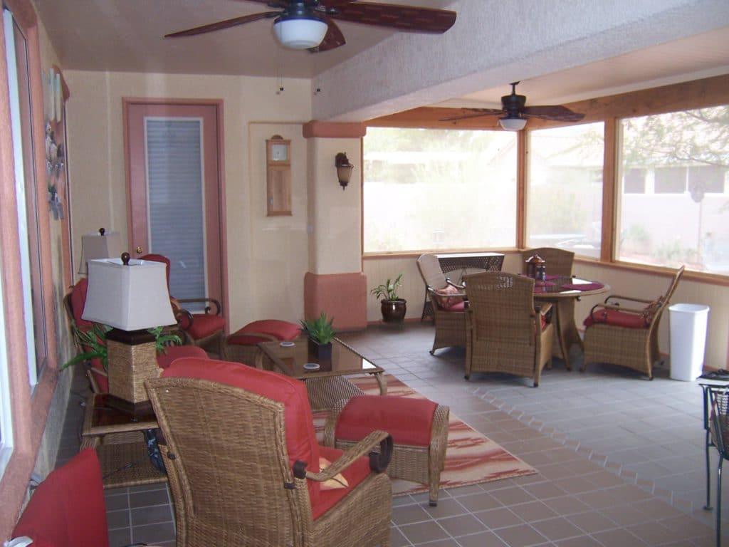 Rooms: Sierra Remodeling