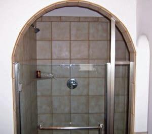 Sierra Remodeling bathroom shower remodel