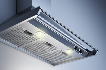 How to get your kitchen range vent hood right