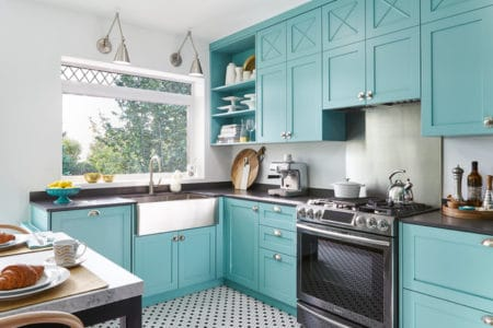 Sierra Remodeling will build you a bright kitchen!