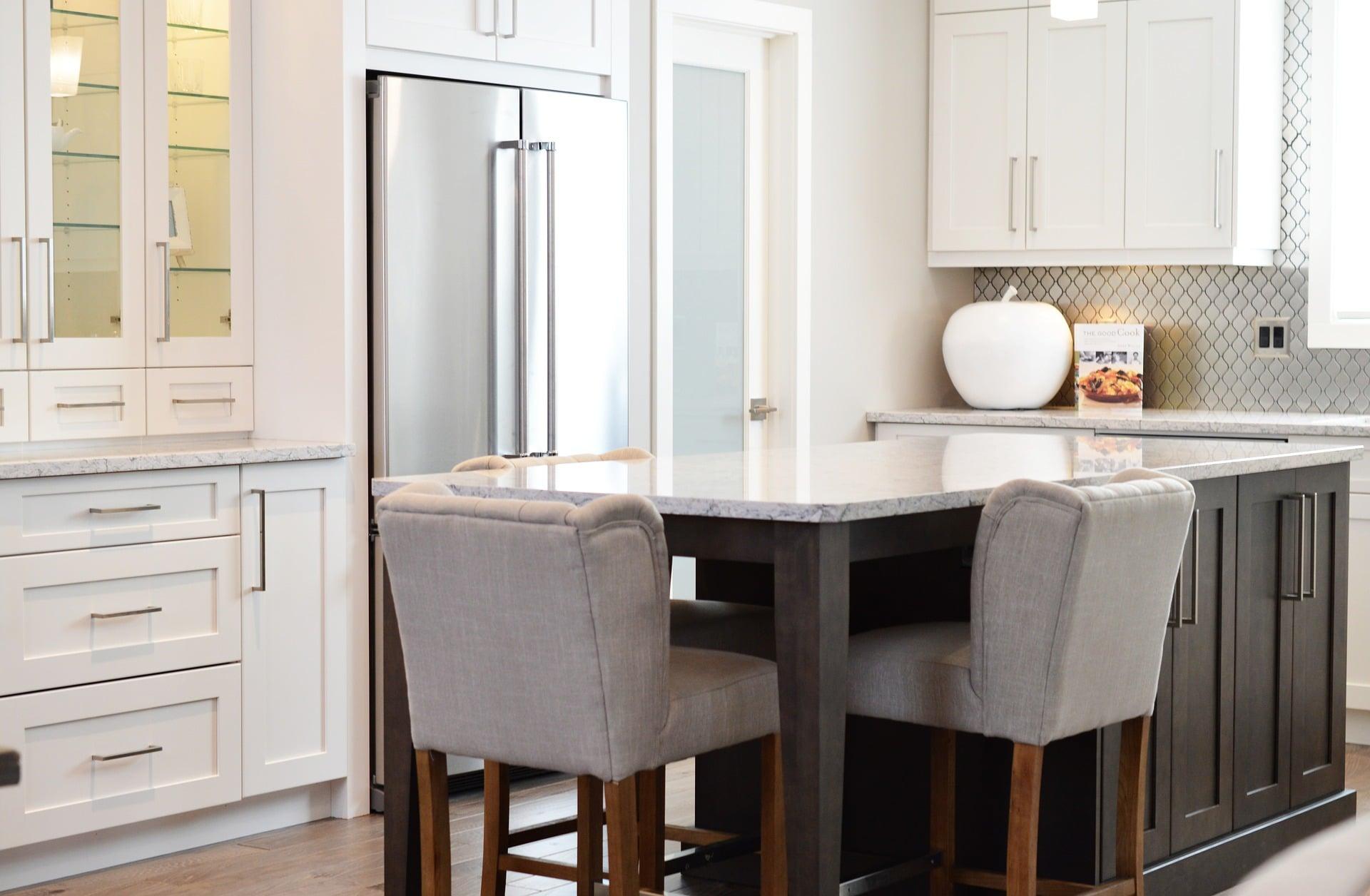 refrigerator slim – Sierra Remodeling