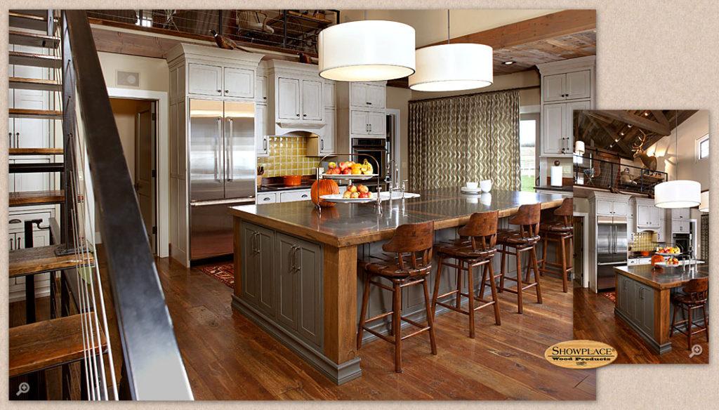 Kitchens – Sierra Remodeling