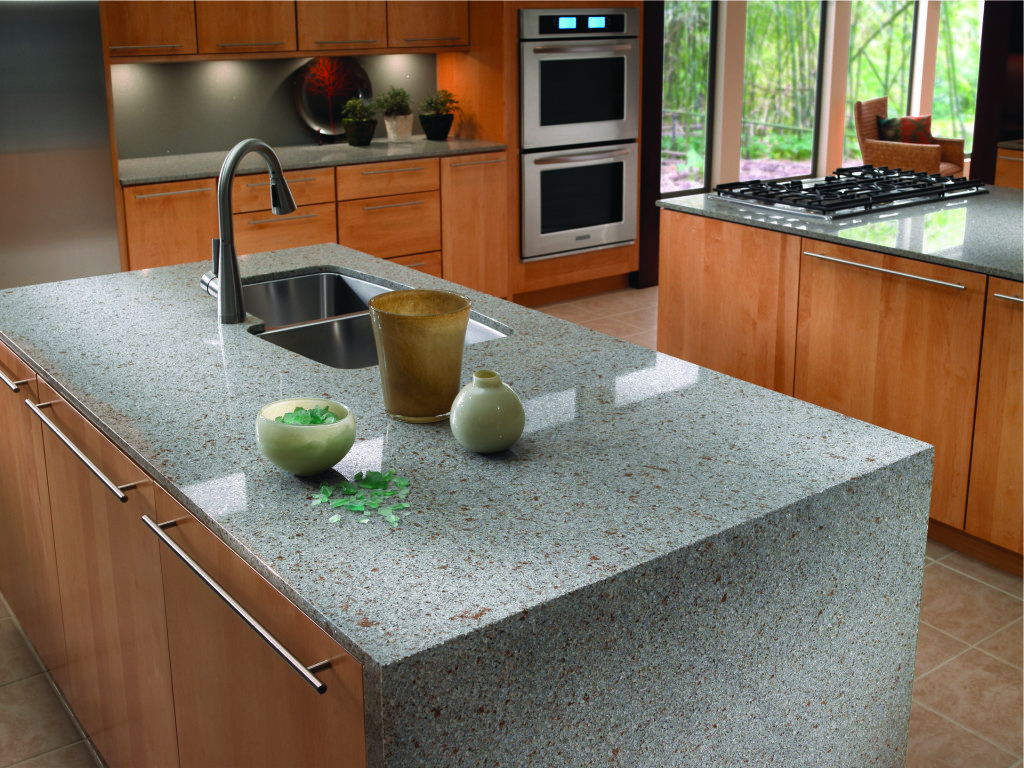 sinks drop single composite swanstone p kitchen countertops barley hole in sink bowl countertop undermount
