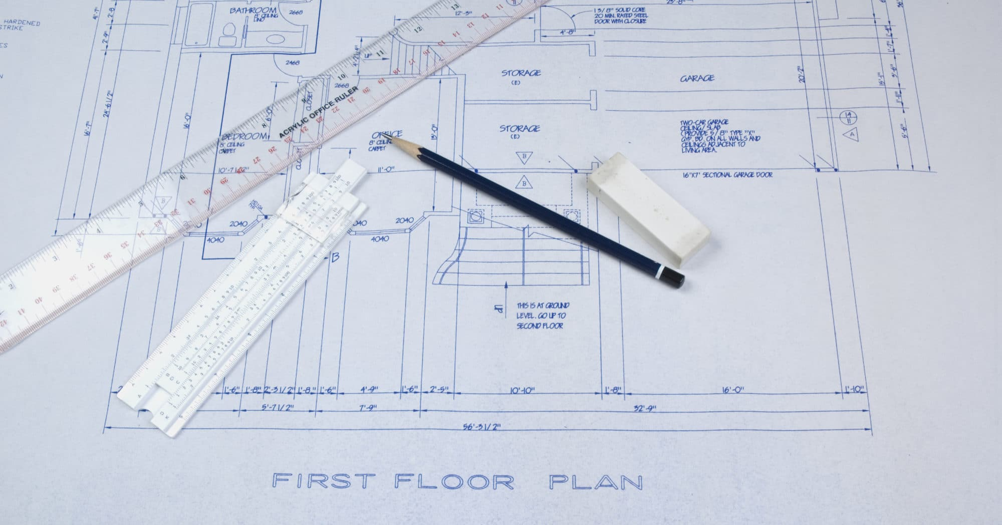 Floor Plans – Sierra Remodeling