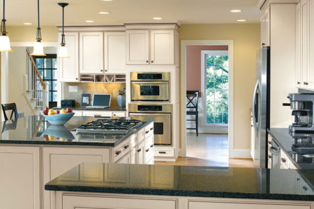 Cabinets When To Raise Upper