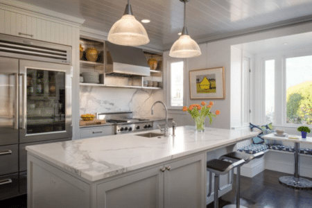 houzz-2104076-pierce-street-transitional-kitchen-san-francisco by sutro architects