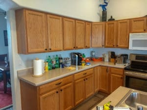 BEFORE - Norris Three Canyons Kitchen Remodel 02