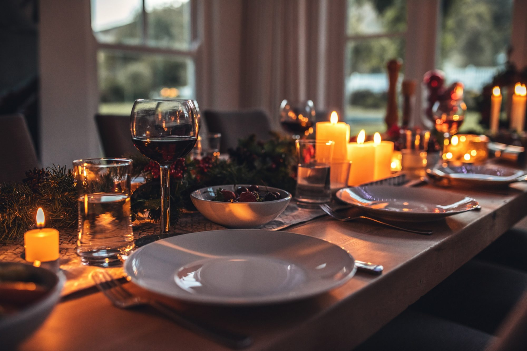 Sierra Remodeling and Home Builders, Inc wishes you a very Happy Thanksgiving