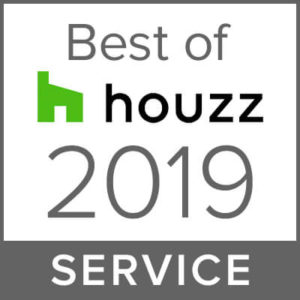 Sierra Remodeling awarded Best of Houzz 2019 for Customer Service